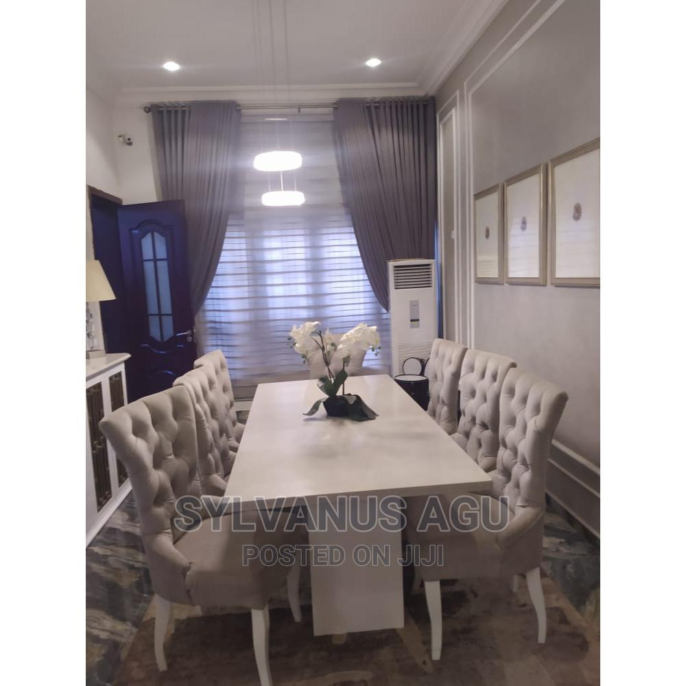 Archive: Furnished and Serviced 4 Bedrooms Terrace Duplex for Sale
