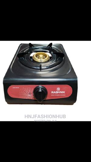 Rashnik Single Face Table Top Cooker | Kitchen Appliances for sale in Lagos State, Lagos Island (Eko)