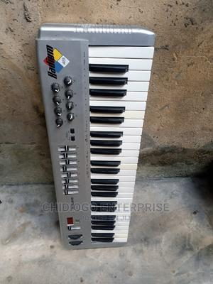 M-Audio Midi 4 Octave   Musical Instruments & Gear for sale in Lagos State, Ojo