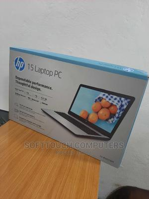 New Laptop HP 250 G7 4GB Intel Core I3 HDD 1T | Laptops & Computers for sale in Abuja (FCT) State, Wuse
