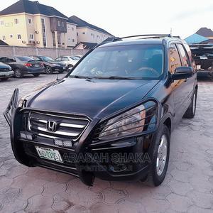 Honda CR-V 2006 Black | Cars for sale in Rivers State, Port-Harcourt
