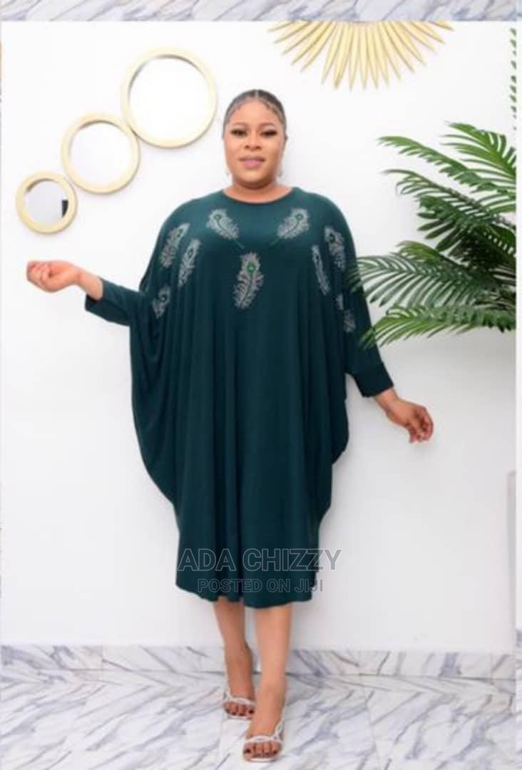 New Quality Female Turkey Gown