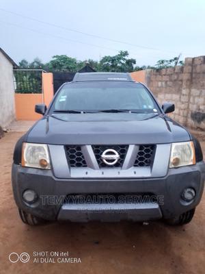 Nissan Xterra 2006 SE 4x4 Gray | Cars for sale in Ogun State, Ado-Odo/Ota