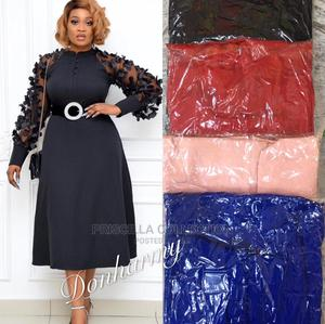 Elegant Quality Ladies Gown   Clothing for sale in Lagos State, Ojo