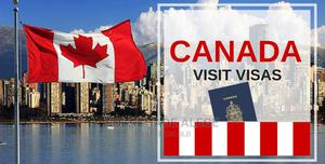 Canada Work Tourist Visas   Travel Agents & Tours for sale in Lagos State, Ikeja
