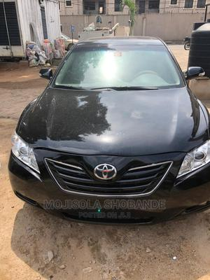 Toyota Camry 2007 Black | Cars for sale in Lagos State, Ikeja