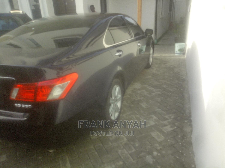 Lexus ES 2008 350 Blue | Cars for sale in Oluyole, Oyo State, Nigeria