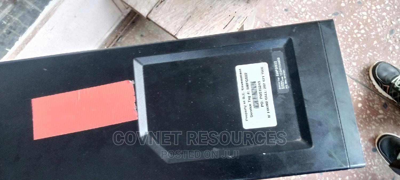 Desktop Computer Dell OptiPlex 7070 8GB Intel Core I7 HDD 500GB | Laptops & Computers for sale in Ikeja, Lagos State, Nigeria