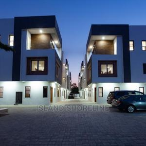5 Bedroom Duplex With 2 Sitting and 1 Room BQ | Houses & Apartments For Sale for sale in Lagos State, Lekki