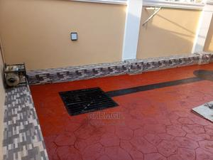 Concrete Stamp Floor | Building & Trades Services for sale in Abuja (FCT) State, Dei-Dei