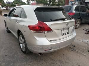 Toyota Venza 2013 XLE FWD Silver | Cars for sale in Lagos State, Amuwo-Odofin