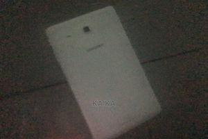 Samsung Galaxy Tab E 8.0 8 GB White | Tablets for sale in Bayelsa State, Yenagoa