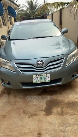 Toyota Camry 2011 Green | Cars for sale in Lagos State, Ikorodu