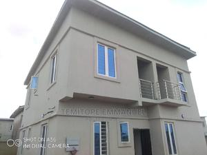 New 5bedroom Fully Detach Duplex Wit 2sitin Room in Estate | Houses & Apartments For Sale for sale in Lagos State, Alimosho