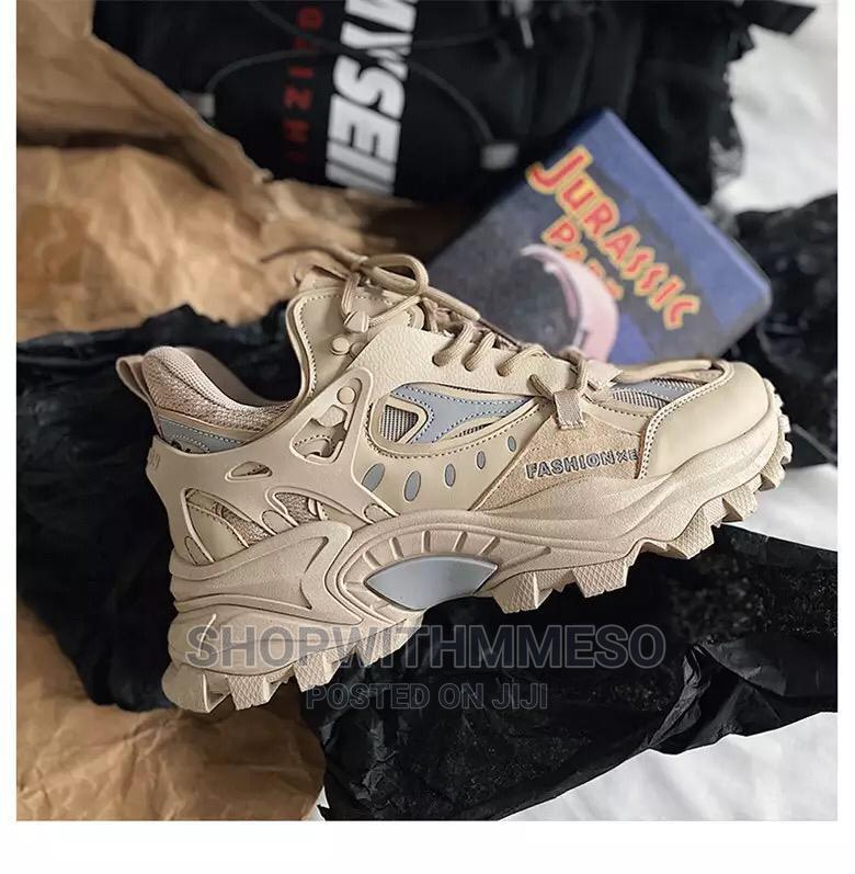 Quality Trendy Fashion Sneakers