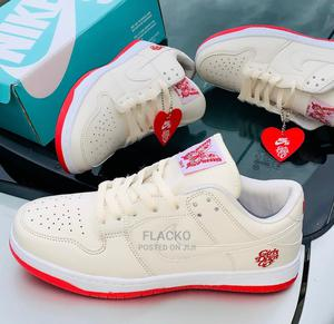 Original Nike Air Jordan Low Cut Butterfly Sneaker Available | Shoes for sale in Lagos State, Surulere