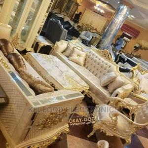 Sofas and Dining Set | Furniture for sale in Lagos State, Ikoyi