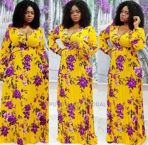 Quality Female Long Gown | Clothing for sale in Lagos State, Ikeja