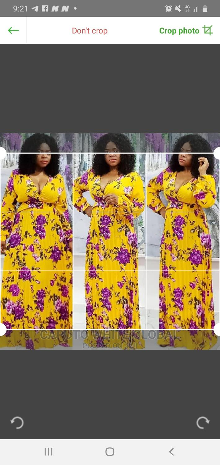 Quality Female Long Gown   Clothing for sale in Ikeja, Lagos State, Nigeria