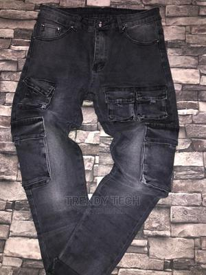 Combat Stock Jeans   Clothing for sale in Abia State, Aba South