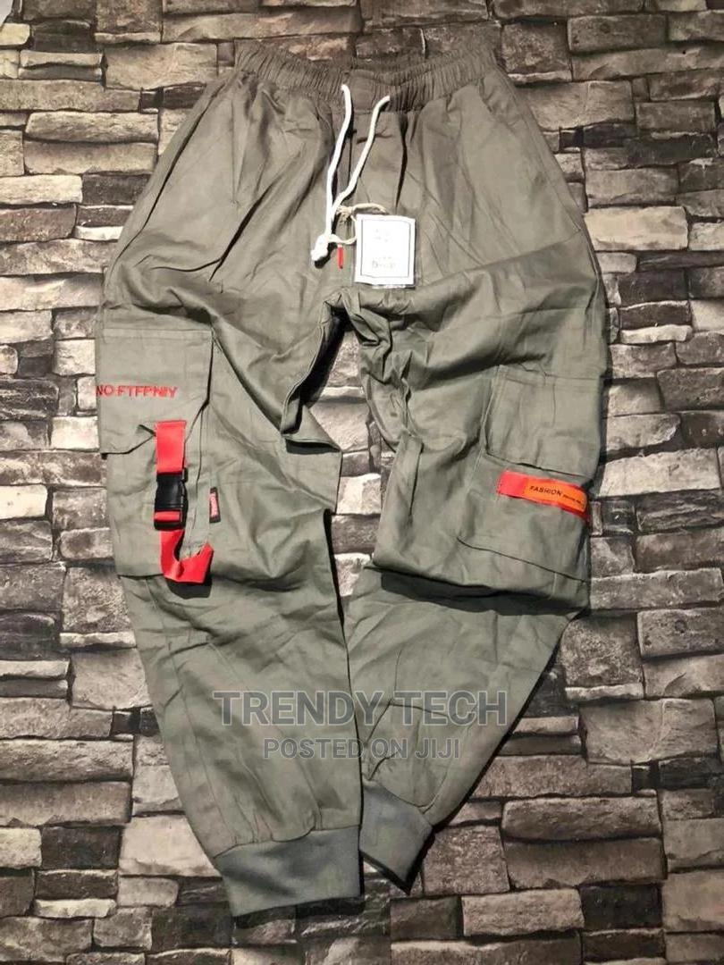 Joggers Trowser