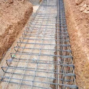 Welding/Steel Bending Work | Building & Trades Services for sale in Abuja (FCT) State, Kabusa