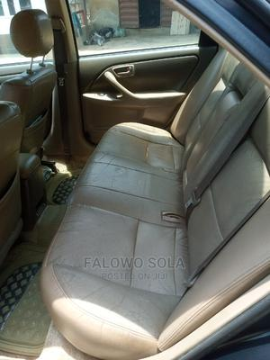 Toyota Camry 2000 Black   Cars for sale in Kwara State, Ilorin West