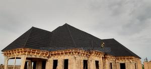 Original New Zealand Roofing Sheets (Black Shingle) | Building Materials for sale in Lagos State, Victoria Island