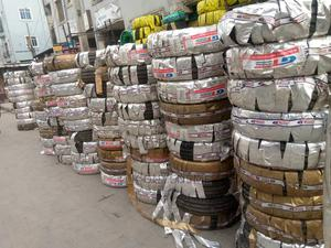 Austone, Westlake, Dunlop, Sunfull, Joyroad   Vehicle Parts & Accessories for sale in Lagos State, Victoria Island