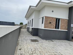 Fully Detached 3 Bedroom Bungalow With BQ In Abijo Lekki | Houses & Apartments For Sale for sale in Lagos State, Lekki