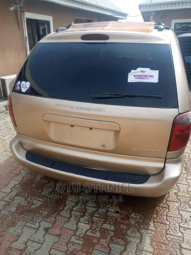 Dodge Caravan for Sale | Buses & Microbuses for sale in Central Business Dis, Abuja (FCT) State, Nigeria