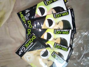 Dome Wig Cap | Hair Beauty for sale in Kwara State, Ilorin East