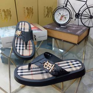 Quality Italian Designer Burberry Palm   Shoes for sale in Lagos State, Surulere