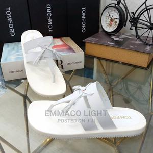Quality Italian Designer Tomford Palm   Shoes for sale in Lagos State, Surulere