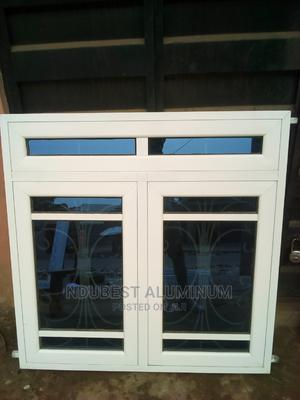 4 By 4 Window   Windows for sale in Anambra State, Onitsha