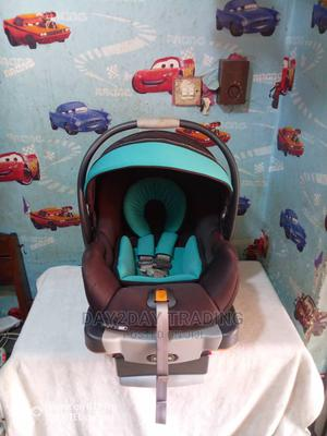 Tokunbo Uk Used Chicco Baby Car Seat | Children's Gear & Safety for sale in Lagos State, Ikeja
