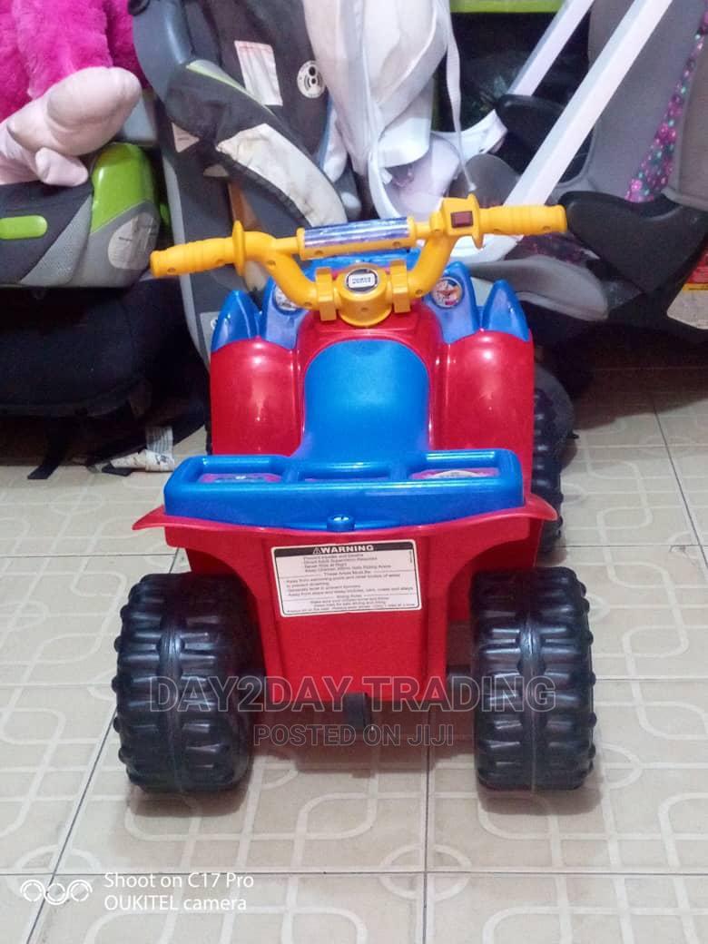 Tokunbo Uk Used Paw Patrol Power Bike   Toys for sale in Ikeja, Lagos State, Nigeria