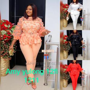 Trending Female Trousers and Tops | Clothing for sale in Lagos State, Ikeja