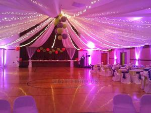 Event and Weddings Light Decor Setup | Wedding Venues & Services for sale in Lagos State, Yaba