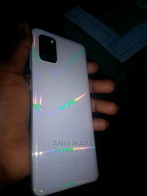 Samsung Galaxy A31 128 GB | Mobile Phones for sale in Ogun State, Ado-Odo/Ota