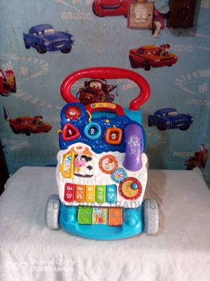 Tokunbo Uk Used Vtech Activities Learning Walker   Children's Gear & Safety for sale in Lagos State, Ikeja
