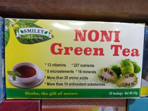 Smiley Noni Tea | Vitamins & Supplements for sale in Lagos State, Surulere