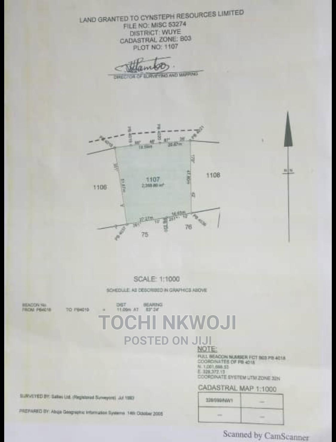 Archive: Residential Land for JV