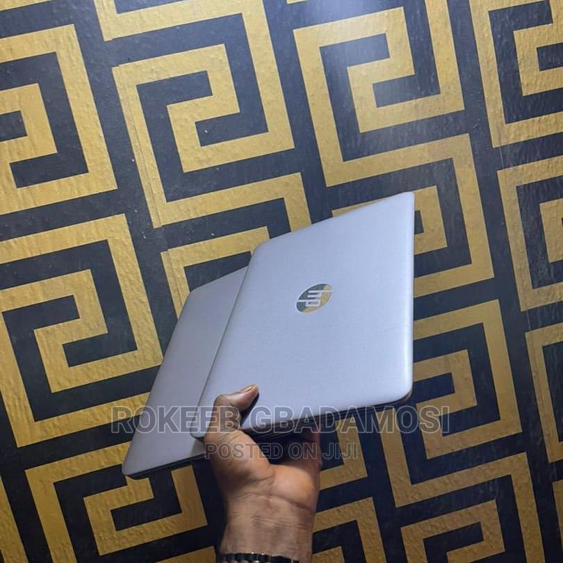 Laptop HP EliteBook 840 G2 4GB Intel Core I5 HDD 500GB   Laptops & Computers for sale in Osogbo, Osun State, Nigeria