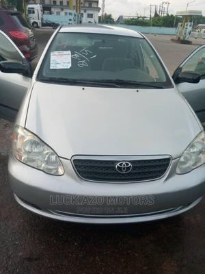 Toyota Corolla 2007 Gray   Cars for sale in Delta State, Ugheli