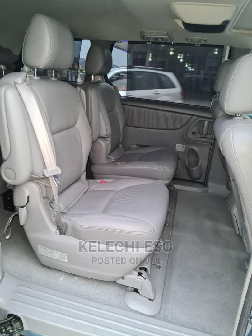 Archive: Toyota Sienna 2005 XLE Limited AWD Blue