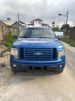 Ford F-150 2010 FX4 Blue   Cars for sale in Lagos State, Lekki