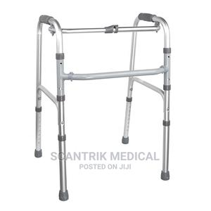 Walking Aid for Disabled People | Medical Supplies & Equipment for sale in Abuja (FCT) State, Guzape District