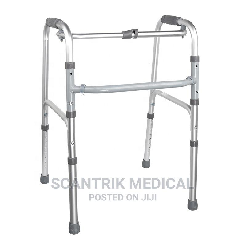 Walking Aid for Disabled People