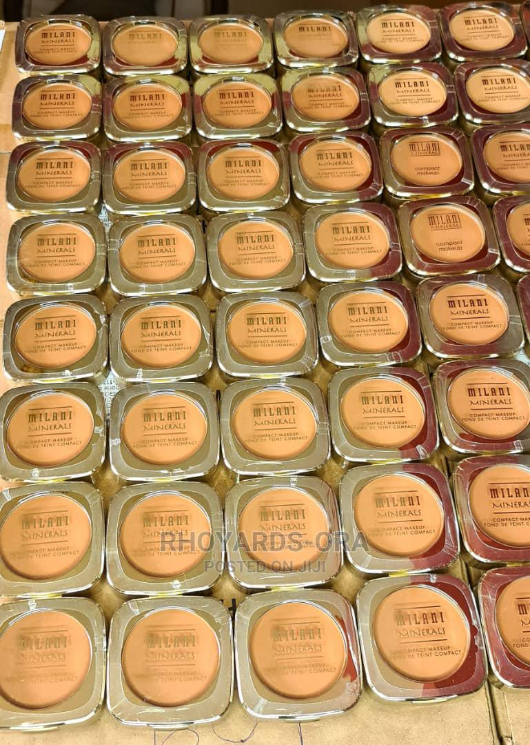 Quality Mineral Compact Makeup Powder | Makeup for sale in Agege, Lagos State, Nigeria